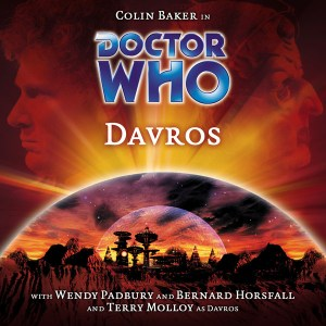 Davros big finish