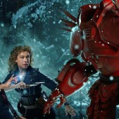 9×00 – The Husbands of River Song