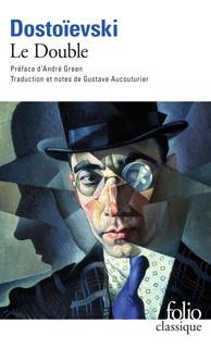 """Résultat de recherche d'images pour """"Fedor Dostoïevski le double folio"""""""