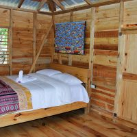El Gallo Ecolodge - Accommodations