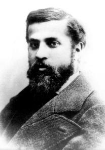 Antonio-Gaudi_JULUIS