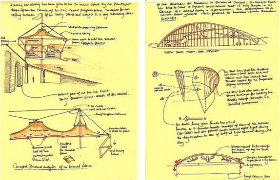 Understanding the making of High-Tech buildings by M Hopkins and Norman Foster
