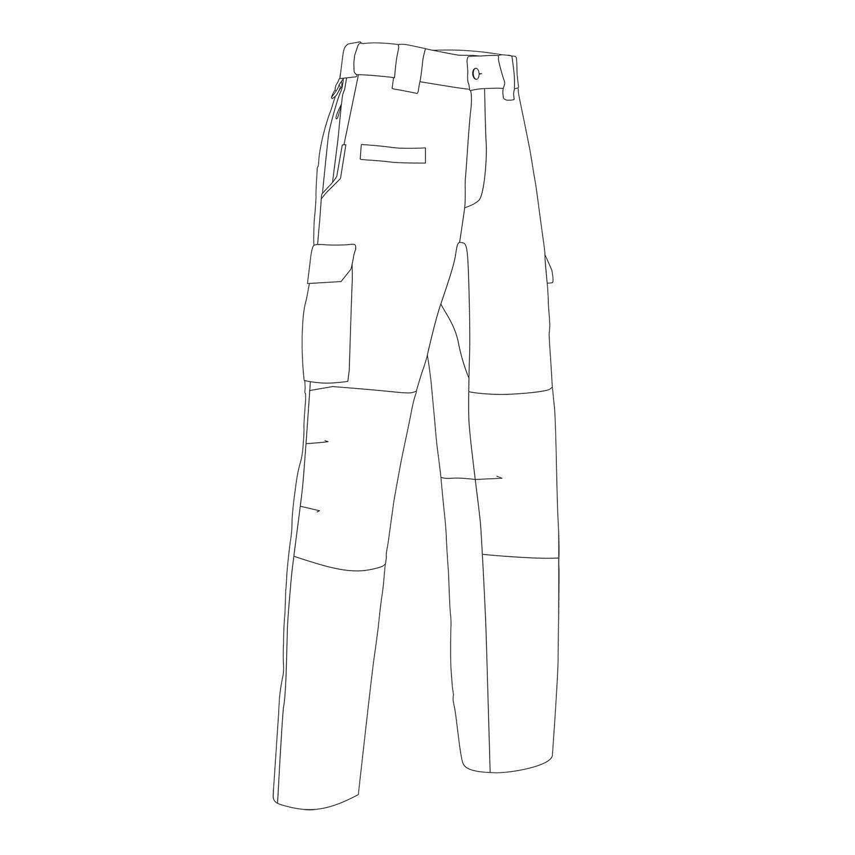Galls Elite Ops Tactical Pants
