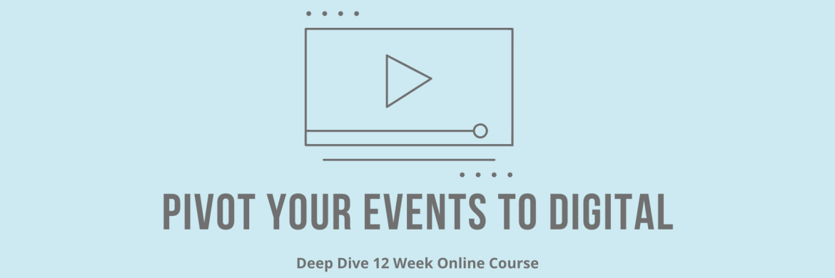 online events training course