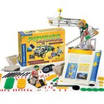 Physics solar workshop experiment kit