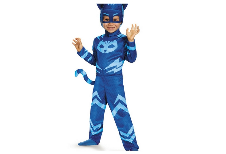 Cat Costumes For Toddler boys  sc 1 st  Gally Kids & Kids Cat Halloween Costumes That Look So Adorable And Catty!