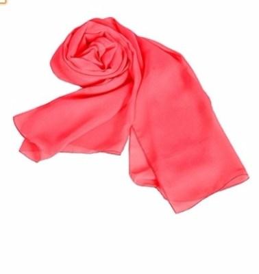 Coral Shawl or scarf