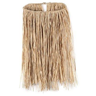 Raffia grass Skirt for a Moana costume