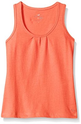 Coral tank top for a moana costume
