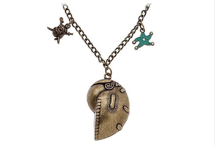 Uma Descendants 2 Necklace by Disney