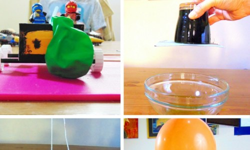 Cool Science Experiments For Kids To Do At Home