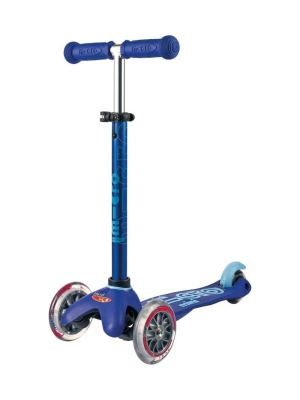 A beginner scooter for toddlers. This is easy to manuever and perfect for taking the kids somewhere so that they don't get bored. It gets them exercised too!