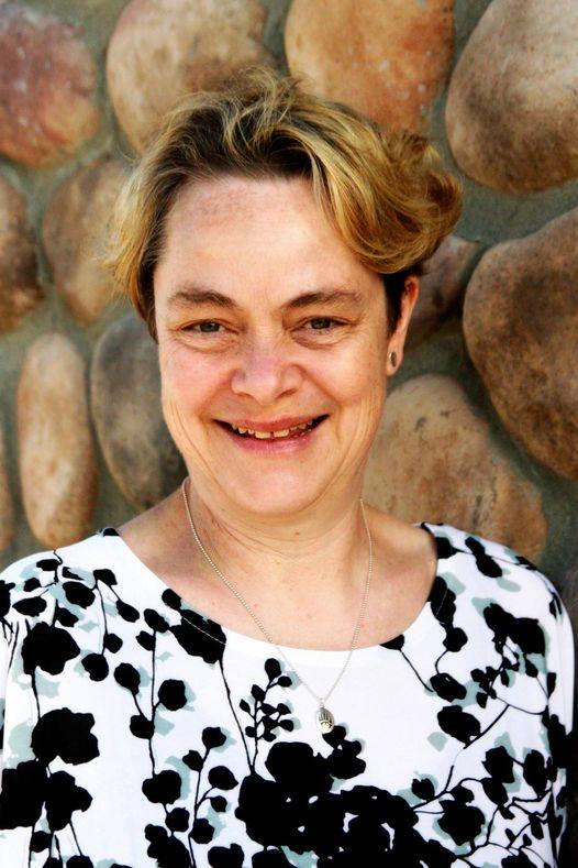 Dr. Anne Merewood