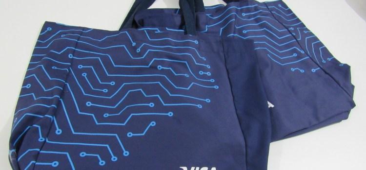 Sacolas e bolsas personalizadas
