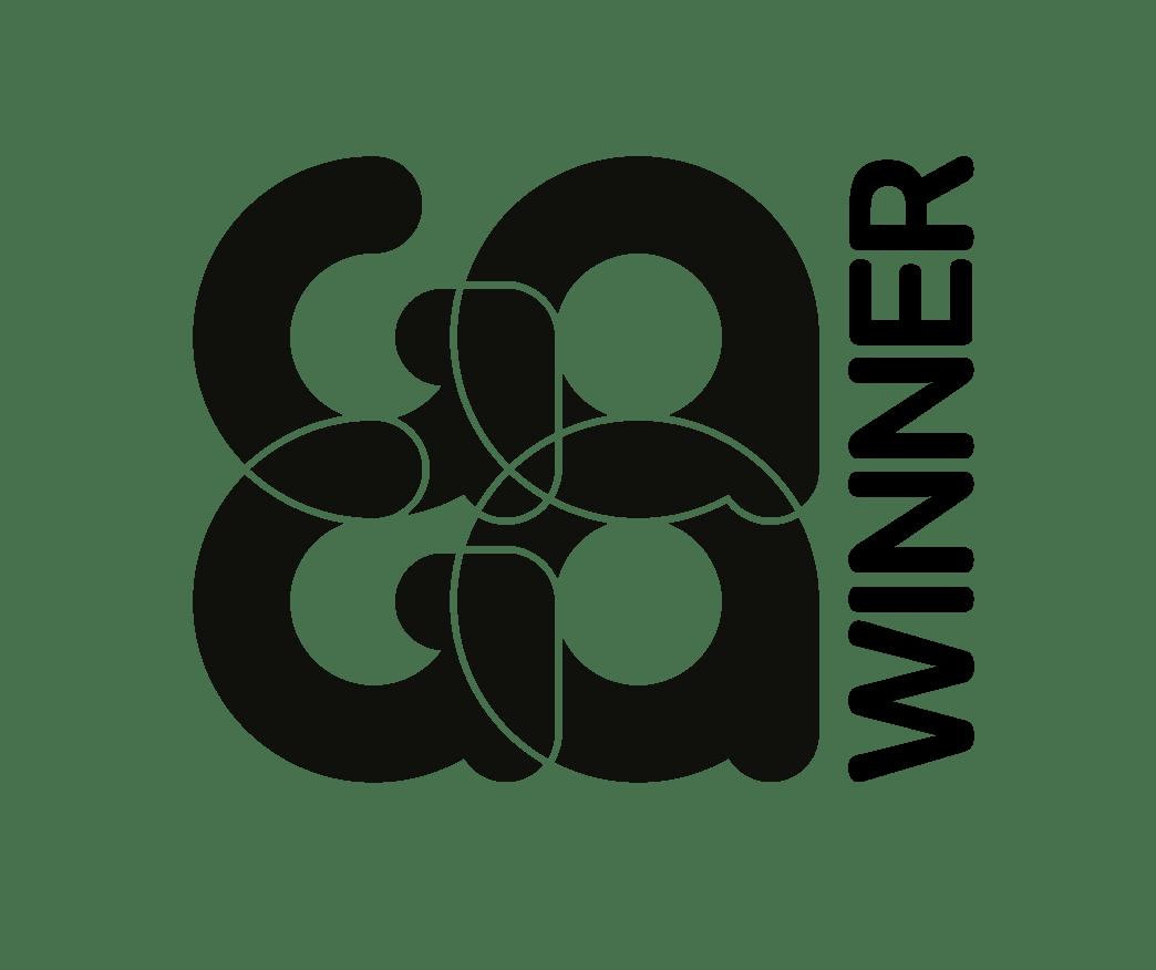 Construction Awards Winner Logo