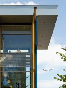 Jonathan Clark Architects Longford Community School