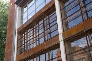 St Marylebone School London Gumuchdjian Architects