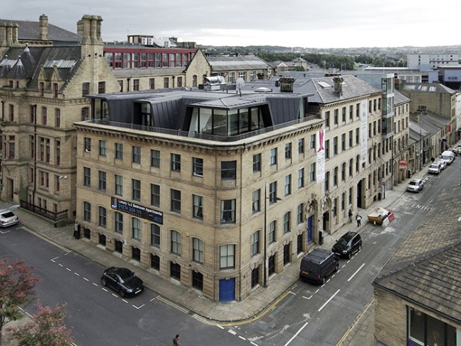 Tayson House Bradford Kraus Schönberg Architects