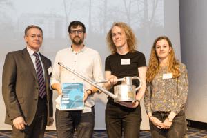 Architecture Award Winners 2018
