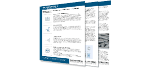Hot Dip Galvanizing Datasheets