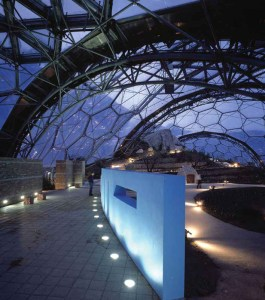 Eden Project Grimshaw Architects