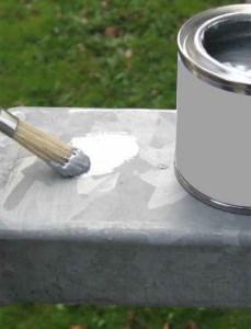 Repair Galvanized Steel