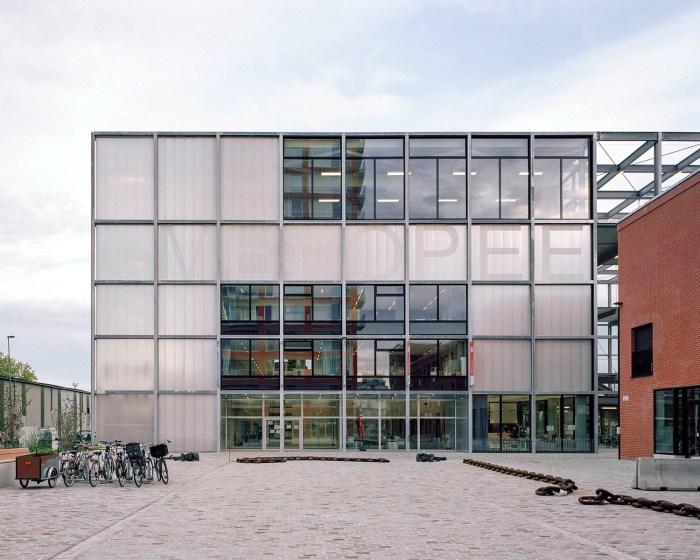 Melopee School Belgium