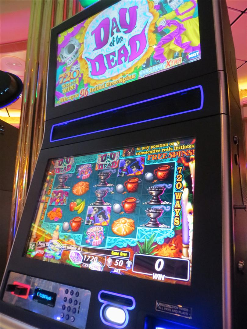 Tips for Playing Slots - Getting the Most from Slot Machines