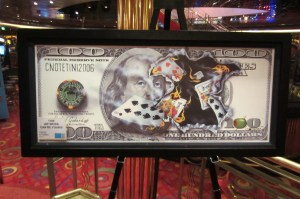 Cruise Art Auction
