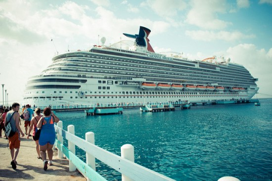 carnival-breeze-port