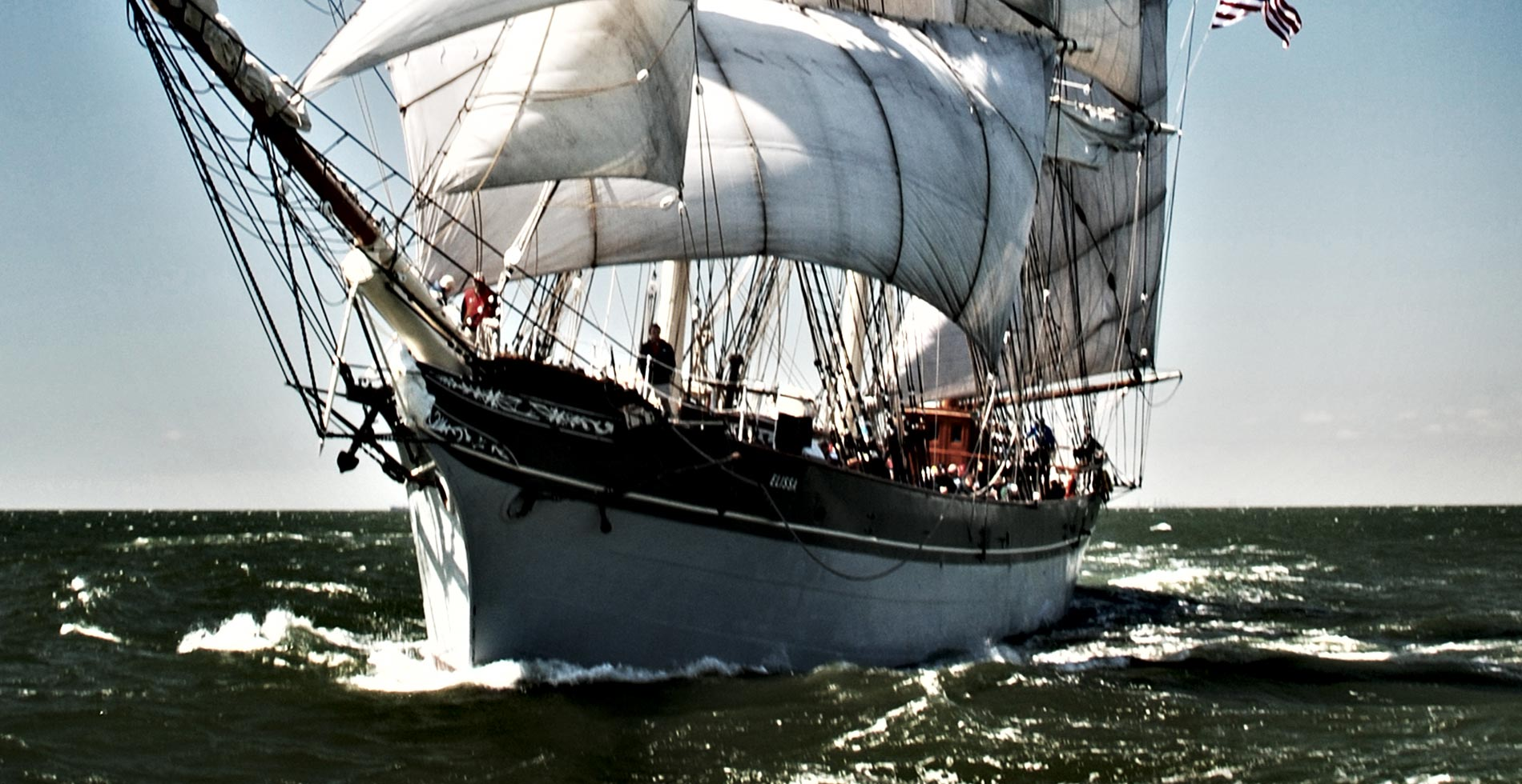 Elissa Crew Portal Galveston Historical Foundation
