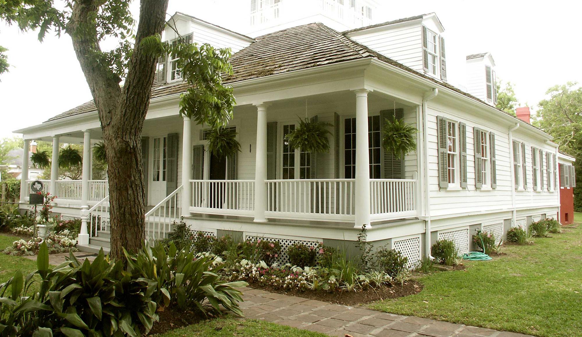 Press Room Galveston Historical Foundation
