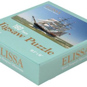 ELISSA® Jigsaw Puzzle