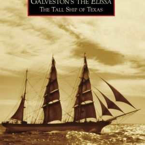Galveston's The Elissa