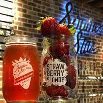 Southern Star Strawberry Blonde