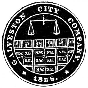 Galveston City Company Logo