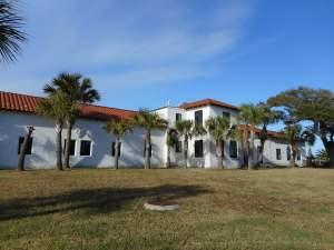 Stewart Mansion