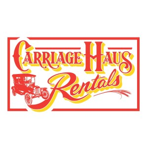 Carriage Haus Rentals