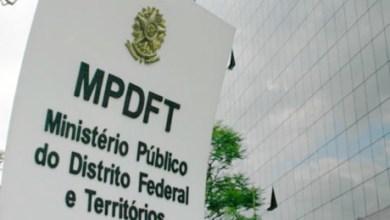 Ministério Público Federal no Distrito Federal