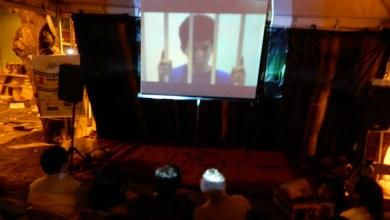 1º Festival de Cinema e Poesia do Varjão