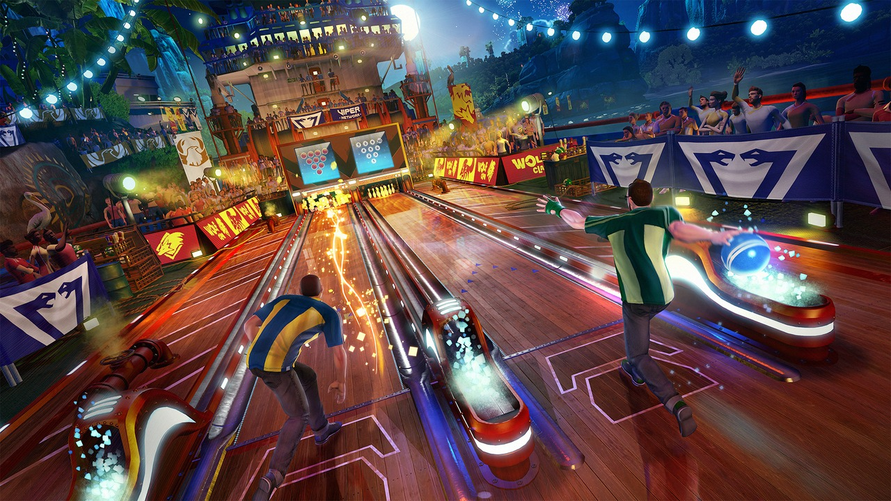 Test De Kinect Sports Rivals Xbox One Page 1 GamAlive