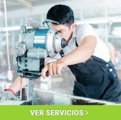 Servicios textiles