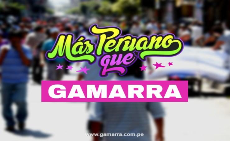 Gamarra Peru