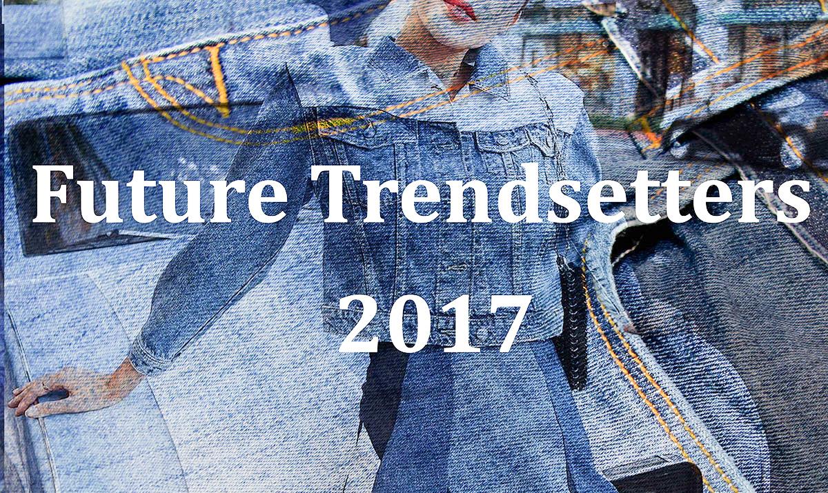 EL FUTURO ESTÁ DE MODA – Future Trendsetters 2017 de Nuevo Mundo