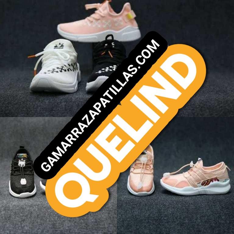 Zapatillas Quelind