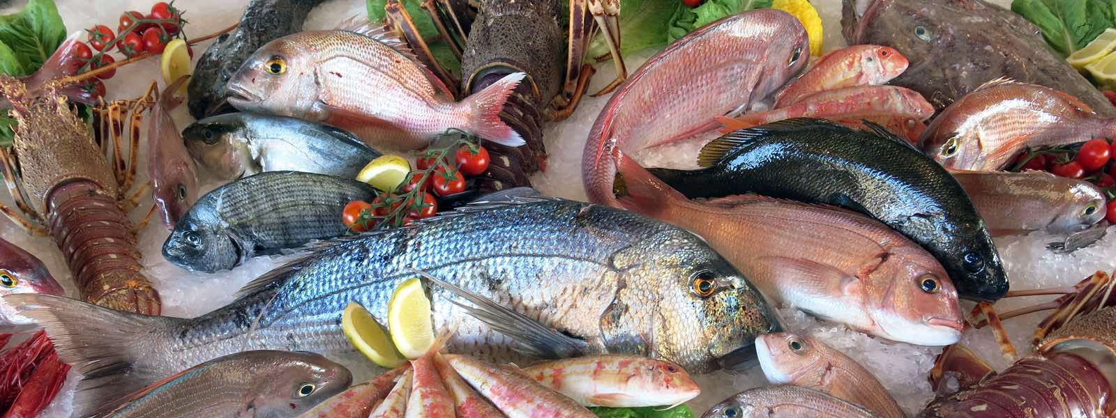 pescados de huelva