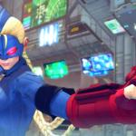 Capcom Reveals Fifth & Final New Character for Ultra Street Fighter IV