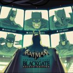 Batman: Arkham Origins Blackgate – Deluxe Edition for PS3, 360, Wii U and PC