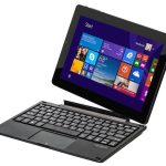 E FUN Expands Line of Nextbook 2-in-1 Tablets with Windows at CES