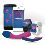 OhMiBod announces advances in wearable sex tech at CES